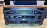 Nissan Primera CD Player
