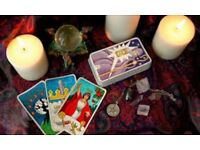 Spirit, Tarot Oracle Reading - From Native Caribbean Medicine woman