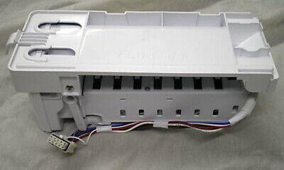 GE WR30X10097 Refrigerator Ice Maker Assembly Genuine OEM - BRAND NEW