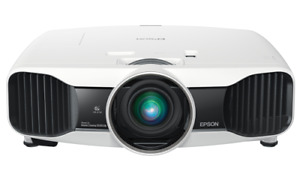 PowerLite Home Cinema 5030UB 2D/3D 1080p 3LCD Projector with THX