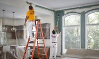 Quality painting at reasonable prices