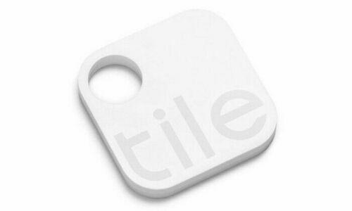 Tile Original Model T1003 Key Finder, Phone Finder, Bluetooth Tracker