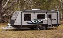 2016 KOKODA VETERAN XL, ON ROAD, FULL ENSUITE, SOLAR Melrose Park Mitcham Area Preview