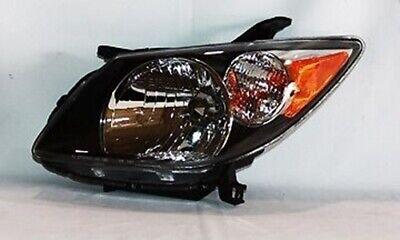 Links Ersatz Scheinwerfer Montage für 2003-2004 Pontiac Vibe - Ersatz-scheinwerfer-montage