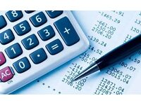 Bookkeeping, London