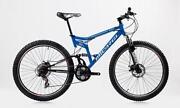Mountain Bike Frame 21
