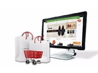 Ecommerce-Website-Design -Get Premium Online-Store Deployed & Fully-Tested With in 2Weeks. Call Now