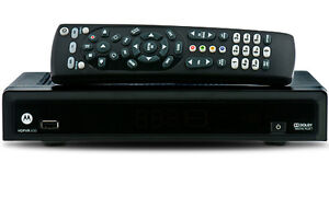 SHAW DIRECT RECEIVERS, PVR, DISH, REMOTES