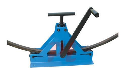 "1-1/4"" TUBE PIPE ROLLER Rolling Bender Bending Fabrication Steel Cuprum Aluminum"