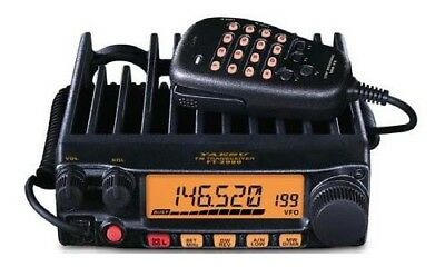 Fm Transceiver (Yaesu FT-2980R 80W FM 2M Mobile Transceiver - 3 Yr Warranty - Authorized Dealer! )