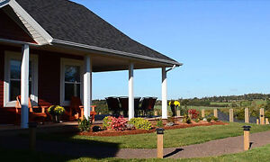 Condos for Rent at The Gables of PEI Resort!