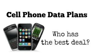 Cheap cell phone plan unlimited calling lte data