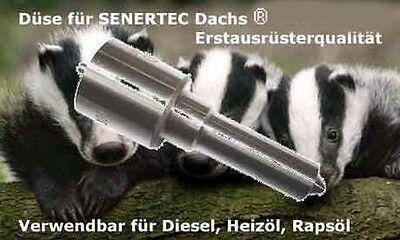 Einspritzdüse für Senertec DACHS ® BHKW neu originalverpackt     2er Set