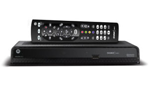 Shaw HD Receivers . not PVR