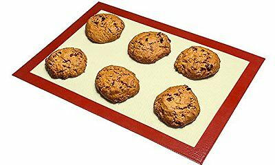 Silicone Baking Mat Non Stick Heat Resistant Liner Pastry Oven Reusable Sheet
