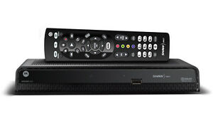 Shaw Direct HD Receiver