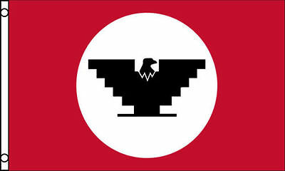 United Farm Workers Flag 3x5 ft UFW Union Black Eagle Logo Farmers Labor Fields for sale  Shipping to Nigeria