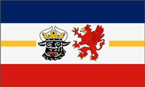 Mecklenburg Flag 5