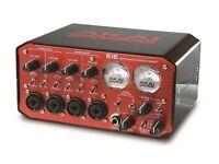 AKAI EIE 4 Track Audio Interface - EXCELLENT CONDITION