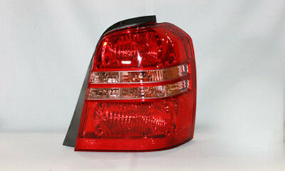 Tail Light Assembly Right TYC 11-5931-00 fits 01-03 Toyota Highlander