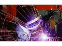 Welder fabricator with experience Mig,Mag , Tig