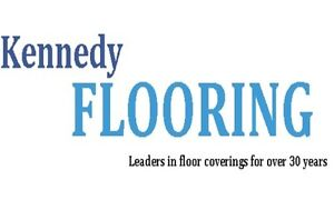 Kennedy Flooring, The Floor Specialists