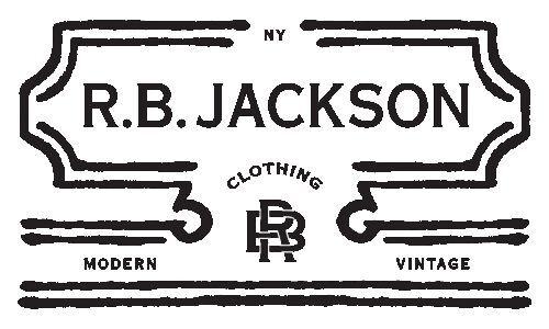 RBJacksonClothing