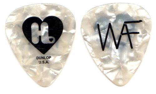GWEN STEFANI Guitar Pick : 2005 Harajuku Lovers Tour - Warren WF No Doubt
