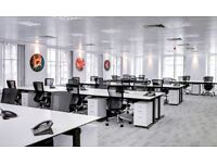 Flexible EC3V Office Space Rental - Bank Serviced offices