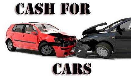 CASH FOR YOUR CAR TODAY$$$$ Bracken Ridge Brisbane North East Preview