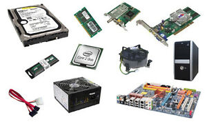 Wanted: Old/Broken/Unused Computers, Laptops, and Parts