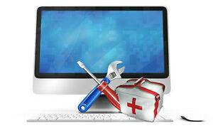 Affordable Computer & Laptop Repair Services Edmonton Edmonton Area image 1