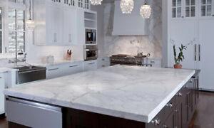 Stone Fabrication Business Marble/Granite/Quartz etc..