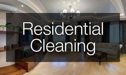 End of Lease Cleaning - Blacktown area