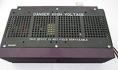 Simplex 4020 Fire Panel Goldwing Power Supply 636-341