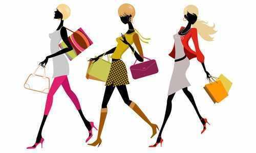 Fashion at a discount!