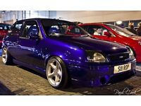 WANTED Ford Fiesta Zetec S Mk5 Imperial blue 1.6, 1.7 puma conversion,ford puma corsa clio polo
