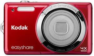 kodak camera  easy share