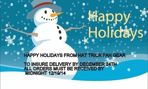 HAT TRICK DISCOUNT APPAREL AND GEAR