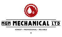 Journeyman Plumber/Gasfitter for busy mechanical contractor