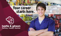 Warehouse/Counter Service Representative