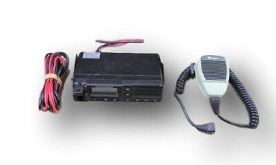 Vertex Vx-2500 Vx2500 Uhf 450-490