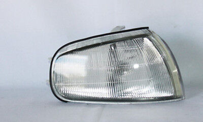 Parking Light Assembly Right TYC 17-1118-00 fits 92-94 Toyota Camry
