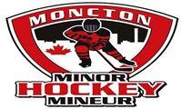 Moncton Minor Hockey Assosciation Seeks Executive Director