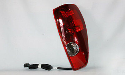 Tail Light Assembly Right TYC 11-5943-00