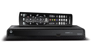 Shaw Direct HD600 Satellite Receiver