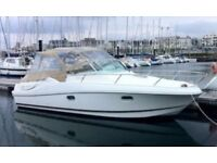JEANNEAU LEADER 805 MOTOR CRUISER IM LOOKING TO PURCHASE