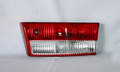 Tail Light Assembly Right Inner TYC 17-5175-00 fits 03-04 Honda Accord