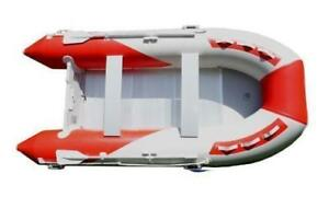 New  Kodiak Adventure 14ft Inflatable Boat 2 Available