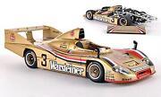 1/18 True Scale Porsche
